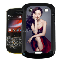 Sublimation cover for blackberry 9900 Sublimation blank case for blackberry 9900 50pcs/Lot(China)
