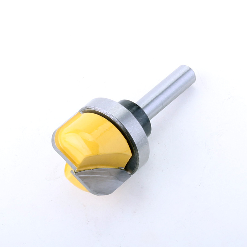8mm Schaft 1 1 8inch Durchmesser Schüssel Fräser Bit Tray Carving Holz