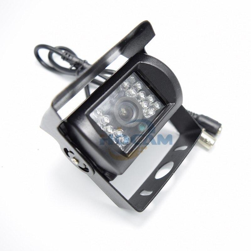 CCD 480TVL IR Nightvision Waterproof Car parking Rear View Camera Cmos Bus Truck Camera For Bus mini camera cctv <br><br>Aliexpress