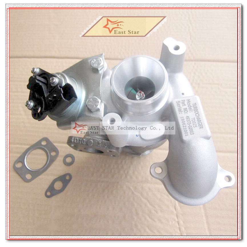 TD025 49373-02013 49373-02003 Peugeot 2008 208 308 Citroen C3 Berlingo C-Elysee DS 3 (4)