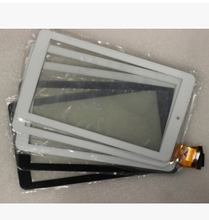 "10PCs/lot New 7"" ijoy I-Joy Aurix HD Dual Core Tablet Touch Screen Touch Panel digitizer Glass Sensor Replacement Free Shipping(China)"