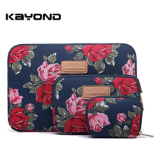 Buy 2017 Fashion Laptop Sleeve Bags Notebook Case Asus Acer Dell HP Lenovo Macbook 11 12 13 14 15 15.6 inch Soft Cover iPad for $8.99 in AliExpress store