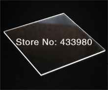 A customized order for a batch of acrylic sheets(China)
