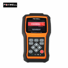 Foxwell NT402 Battery Configuration Tool With TF memory Card for Data Backup and Software Update(China)