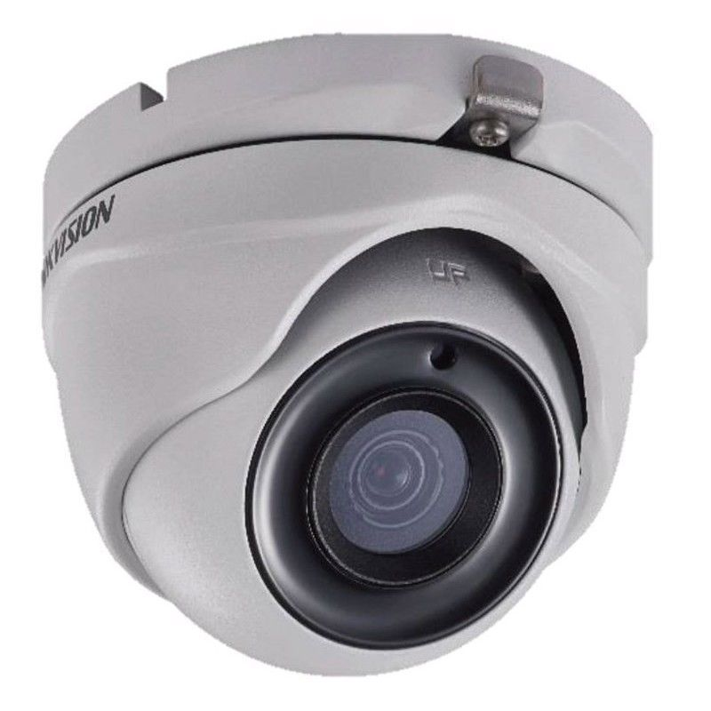 Hikvision DS-2CE56F1T-ITM 3MP EXIR Turret Camera IR 20M IP66 Indoor camera<br>