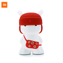 Original Xiaomi Mi Rabbit Sparkle Wireless Bluetooth Speaker SD Card Music Player Mini Potrable Bluetooth Speaker(China)