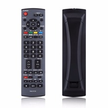 Universal RM-D720 Remote Control For Panasonic N2QAYB000239 TV Remote Controller for Panasonic Smart TV(China)