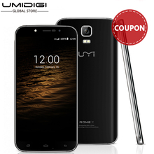 "Present $19.99 Free Gift Original Umi Rome X 5.5"" Smartphone Quad-Core Android Mobile Phone 1GB RAM 8GB ROM 8.0MP Unlocked Phone"