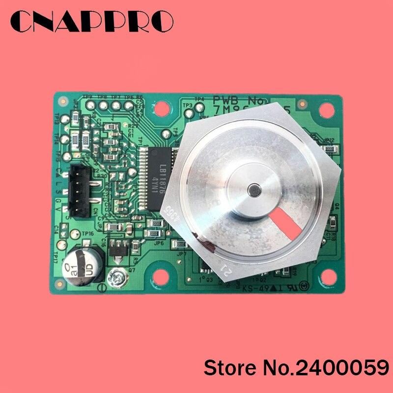 420C 425425CSPF 430C 430CSPF 528C 528CSPF 533C 533CSPF For Lanier LD AX06-0396 AX060396 AX06-0318 AX060318 Polygon Mirror Motor<br>