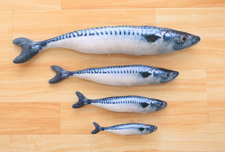 41  Spanish mackerel HM13185-HM13187