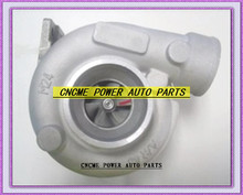 BEST TURBO TA2505 454163-0001 454163 0001 99449947 Turbine Turbocharger For Iveco For Fiat Tractor 8045.25.287 3.9L 122HP 1998-