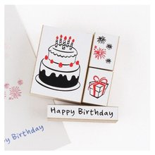 New Cake fireworks seal beauty design 6.8*5.2*2.6cm 10pcs/lot free shipping