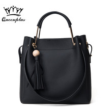 Buy 2017 designer Brand Leather bolsas femininas Women bag ladies Pattern Handbag Shoulder Bag Female Tote Sac Crocodile Bag 2 1 for $22.53 in AliExpress store