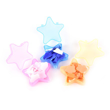 Colorful 1Pc Gift Bath Body Soaps Travel portable Fragrant Flower Petal Soap piece()