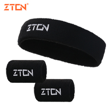 Cotton Outdoor Running Cycling Wrist Band Support Wallet Safe Storage Wallet Zipper Wraps Sport Strap Bracers(China)
