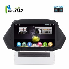 "8"" Android 7.1 Car DVD For Europe Kuga 2013 2014 2015 C-Max Auto Radio RDS Stereo GPS Glonass Navigation WiFi Audio Video Player(Hong Kong,China)"