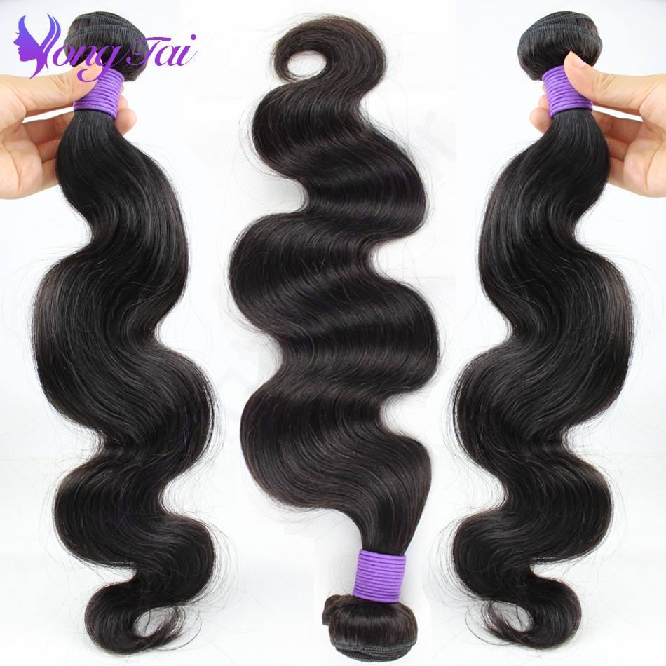 7A unprocessed Peruvian virgin hair body wave human hair 4pcs wholesale 8-30inches yongtai hair extensions Peruvian body wave<br><br>Aliexpress