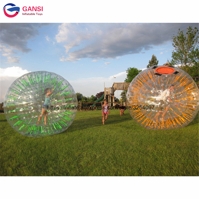 inflatable zorb ball45