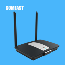 300mbps 2.4G router Wireless business use marketing router long range Wireless access point wifi router COMFAST CF-WR610N