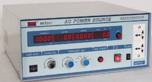 1000VA AC Power Source RK5001 Variable frequency power supply Power meter Pressure Hipot tester Resistance(China)