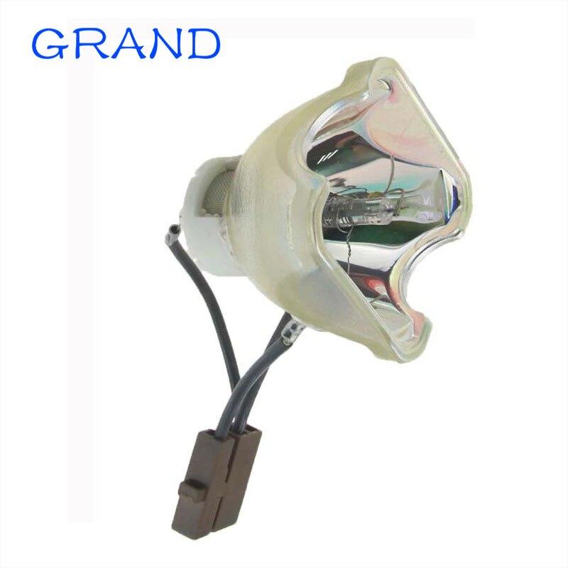Replacement Projector Lamp Bare bulb VT70LP / 50025479 for NEC VT46 / VT46RU / VT460 / VT460K/VT465/VT475 /VT560/VT660 Happybate<br>