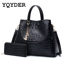 Fashion PU Leather Big Shoulder Bags 2017 Brand Women Chains Bag High Quality Ladies Tote Bag Female Coin Purses And Handbags(China)