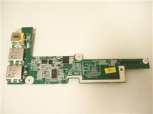 WZSM Free Shipping NEW Laptop USB board for Acer Aspire 4220 4220G 4320 4520 4520G 4720 DC Power jack Board 55AK907001