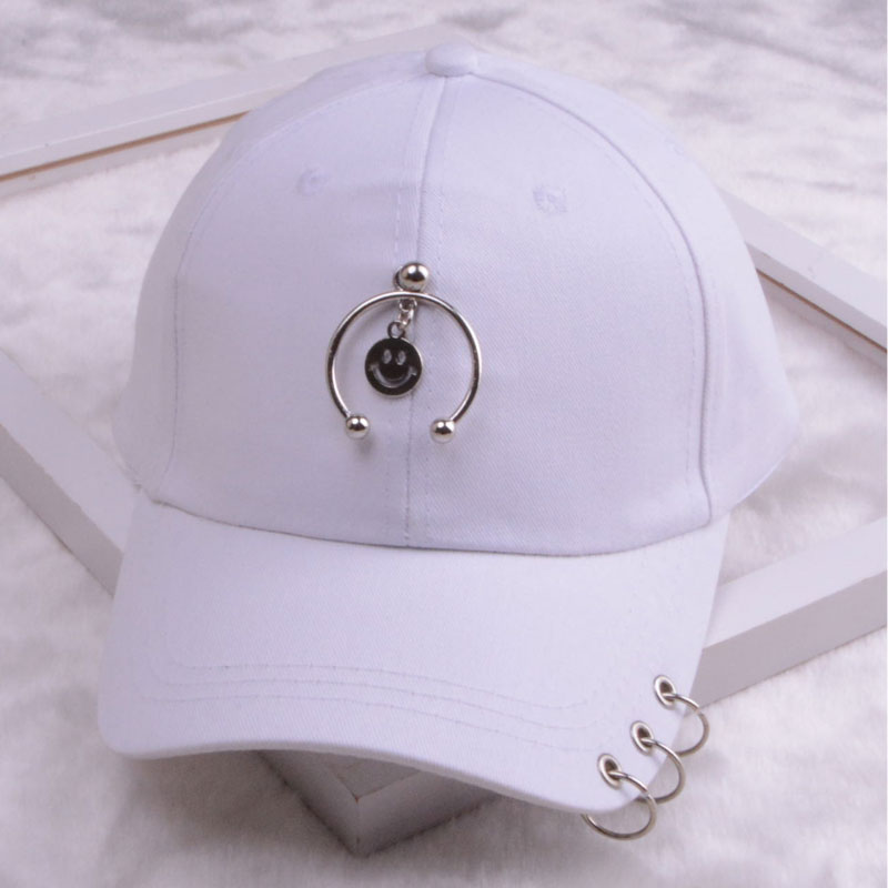 baseball cap with ring dad hats for women men baseball cap women white black baseball cap men dad hat (29)
