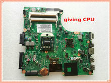 611803-001 for HP Compaq 325 625 425 Notebook PC for hp 625 325 CQ325 Motherboard RS880 DDR3 100% complete tested OK(China)