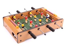 table football  games  machine  parent - child games children desktop boy toys 3-5-6 years old gift