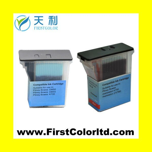 ink cartridge compatiel for Pitney Bowes K700  797-0  FRANKING MACHINE<br><br>Aliexpress