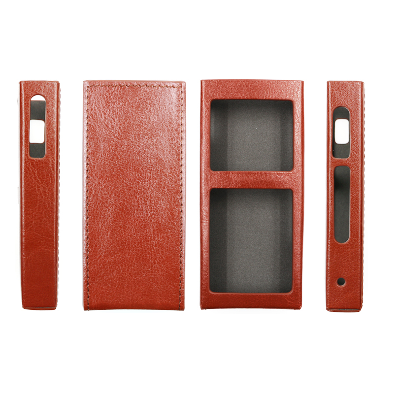 NEW XDUOO Music MP3 Player  Leather Protective Storage Case For Xduoo X3