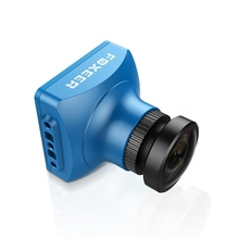 New Arrival FOXEER Arrow V3 2.5mm 600TVL HAD II CCD PAL/NTSC IR Block Mini FPV Camera Built-in OSD MIC