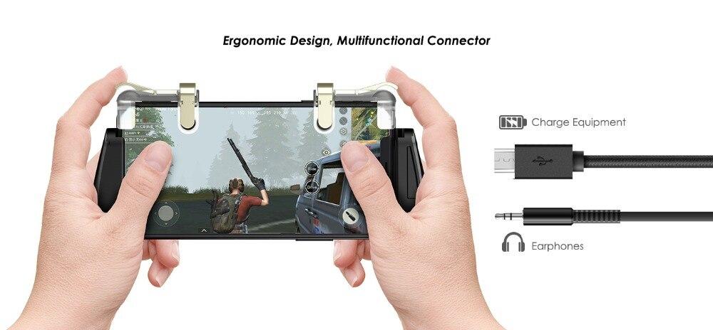 GameSir F2 Gamepad Pubg mobile (6)