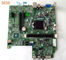 For DELL Vostro 3650 DDR3L Desktop Motherboard C2XKD CN-0C2XKD LGA1151 Mainboard 100%tested fully work