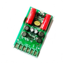 Buy TA2024 Digital Amplifier Board Vehicle HIFI Mini Amplifier Board Car 15W for $8.44 in AliExpress store