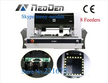 Automatic Visional Pick and Place equipment,SMT Machine NeoDen4 with camera,NeoDen Tech