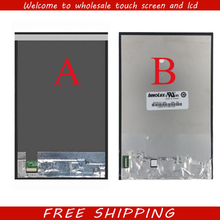 New 7inch LCD screen IPS Display for Irbis TZ737w TZ737 tz737b free shipping
