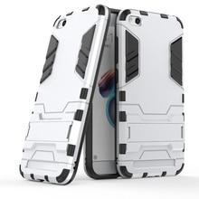 Kickstand Fundas sFor Xiaomi Redmi 5A Heavy Duty Protection Cover Xiomi Redmi 5A PC TPU Rugged Armor Shockproof Phone Cases