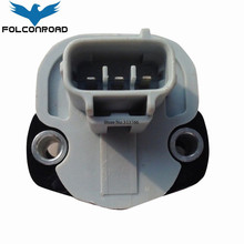 4882219AB TPS Throttle Position Sensor 5017479AA 4882219 For Dodge Jeep Ram Raider Dakota Mitsubishi TPS333 TH190 5S5101