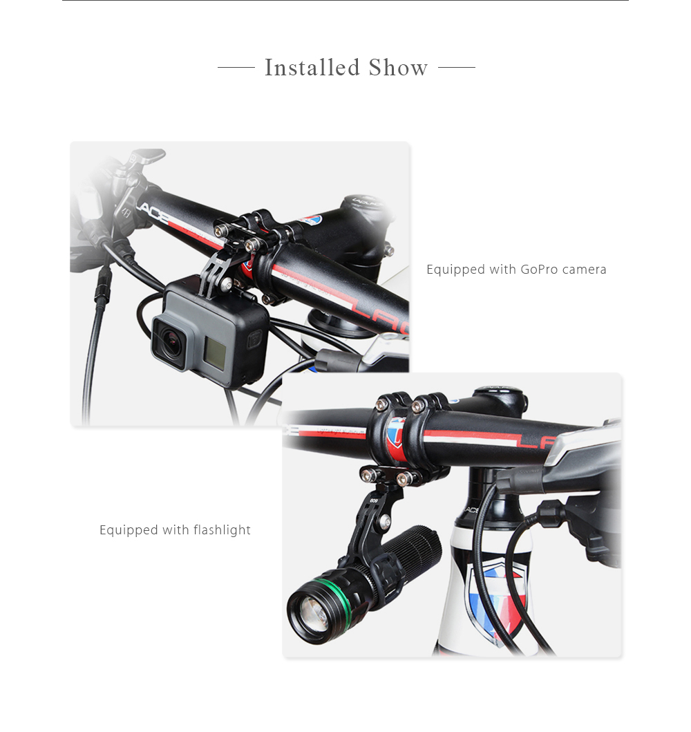 2x Bicycle Handlebar Head Light Strap Bike Phone Pump Fixing Band 35cm Red