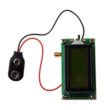 LHLL-High Accuracy 1-500MHz Frequency Counter Tester Measurement Meter