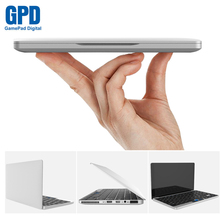 "Original GPD Pocket 7"" Windows 10 Intel X7 Z8750 8GB/128GB Gamepad Mini Laptop UMPC Handheld Game Player Console Type Notebook"