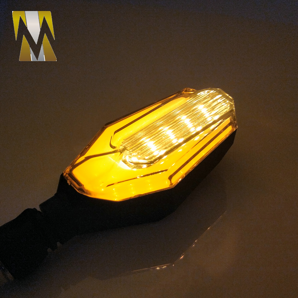 Universal Turning Signal Light (16)