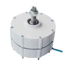 DC 600w 12v 24v 24v permanent magnet generator made in China