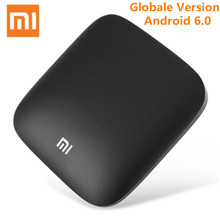 Buy Original Xiaomi MI 3S Android 6.0 Smart TV BOX 2G 8G Quad Core 4K BT 4.1+EDR Set-top Box 5G Wifi Smart Media Player Dolby DTS for $54.75 in AliExpress store