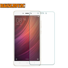 Buy Tempered Glass Xiaomi Redmi Note 4 Pro Screen Protector Redmi note 4 64gb Phone 9H Anti-Explosion Protective Film Glass for $1.03 in AliExpress store