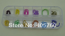 3D nail art suppliers Resin  nail art accessores  for nail art salon wholesale free shipping