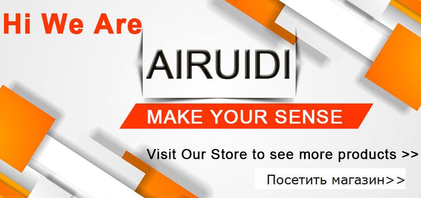 we are airuidi