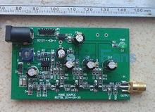 100% Origin SMA noise source/Simple spectrum external tracking source DC 12V/ 0.3A